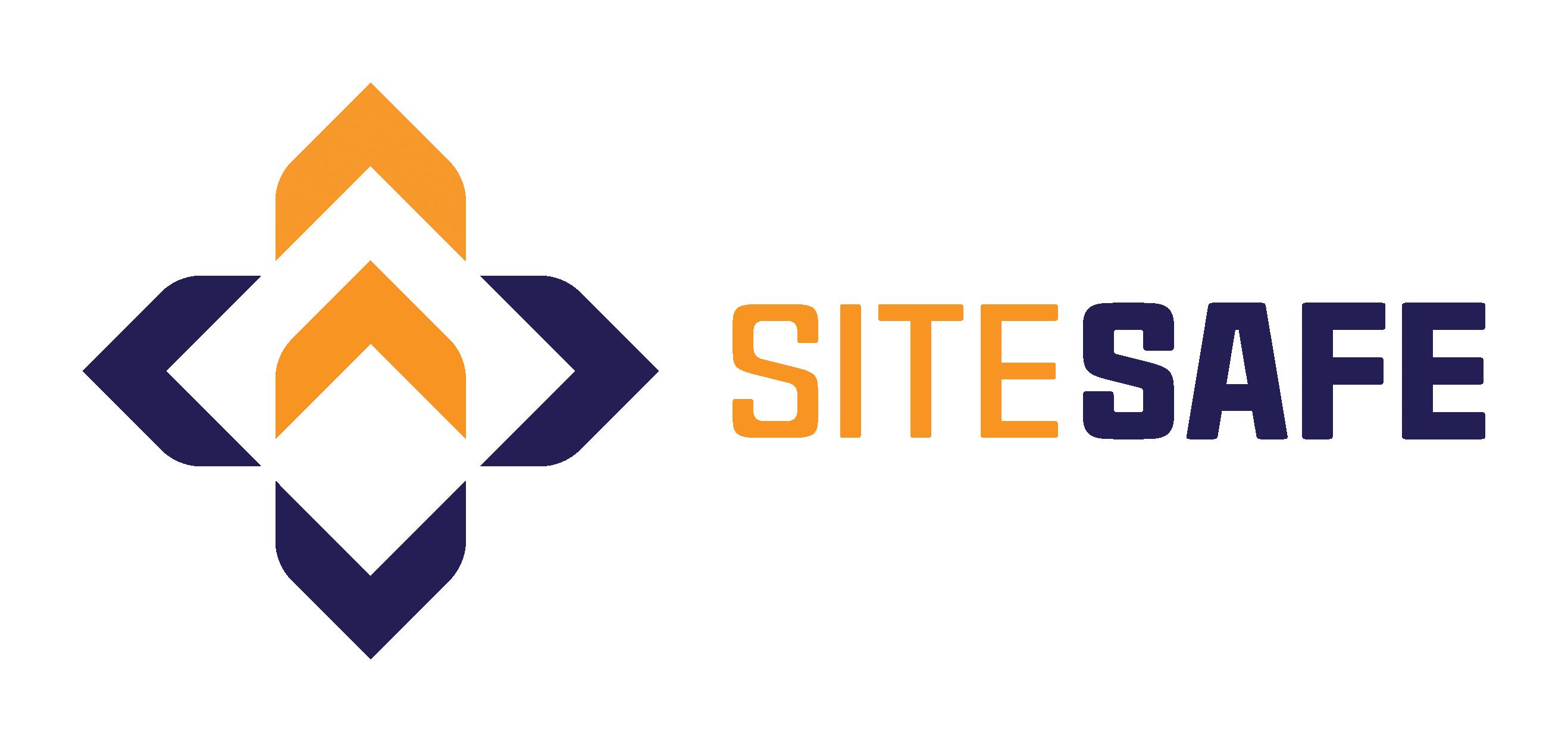 Image result for site safe logo