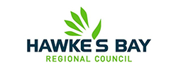 Hawkes Bay Regional Council logo